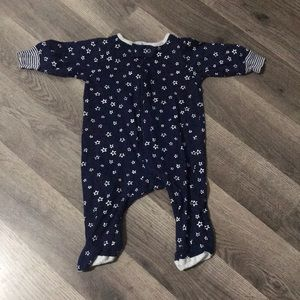 Sleep n play star jammies